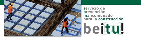 Prevención, desde Ascobi  para la construcción