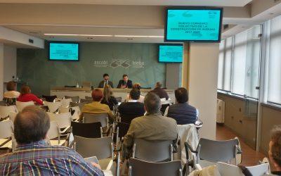 Encuentro Ascobi: Nuevo convenio colectivo 2017-2020