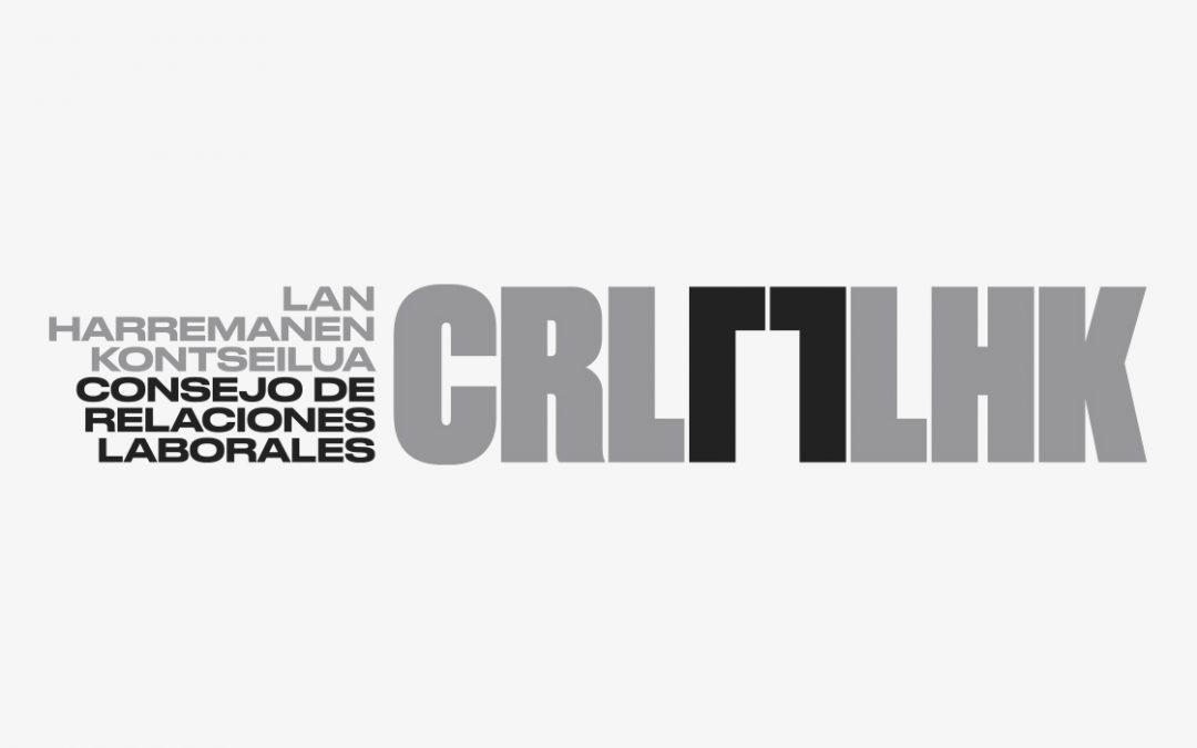 Reunión multilateral en el CRL con la Subdirectora de la Inspección de Trabajo de Euskadi