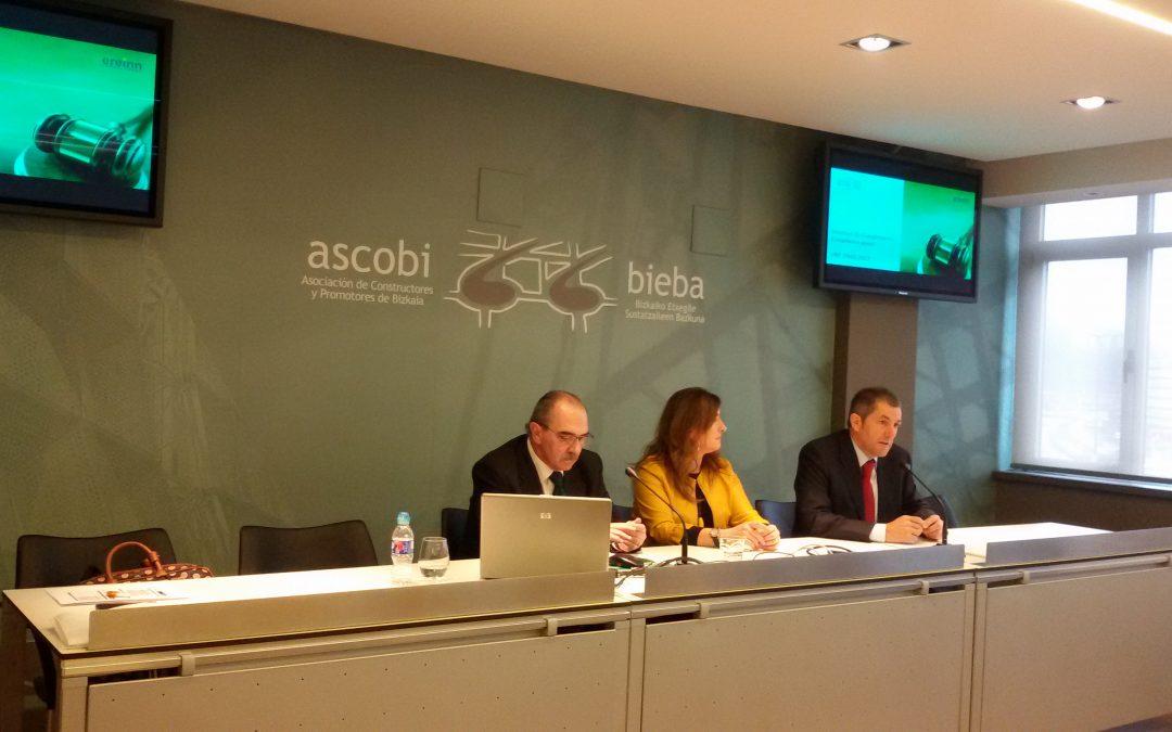 Encuentro Ascobi: Protección de pagos en la venta de vivienda sobre plano