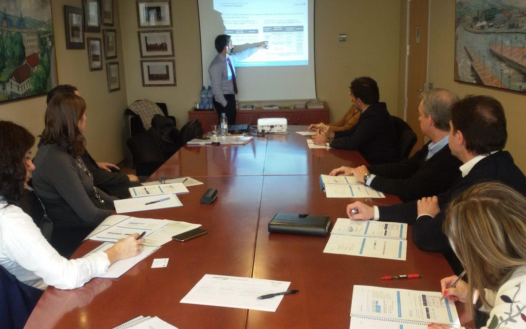 Encuentro Ascobi: Incidencia de la reforma en el cierre contable y fiscal 2018, y breve referencia a otros aspectos mercantiles y de imposición indirecta