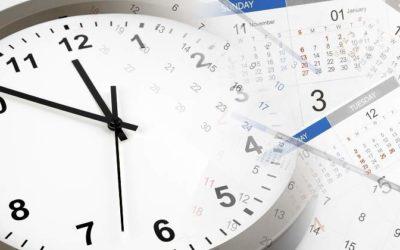 Encuentro Ascobi: «El registro de la jornada laboral obligatoria para las empresas»