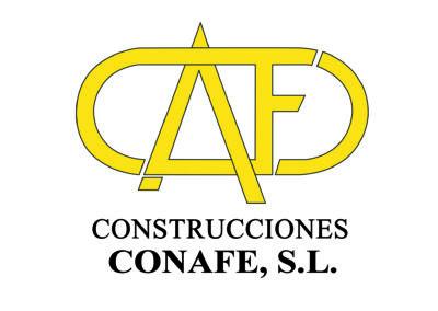 Logo Conafe