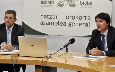 Asamblea General Ascobi 2020