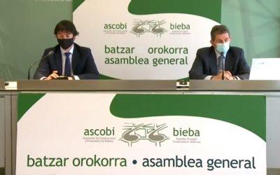 Asamblea General Ascobi 2021