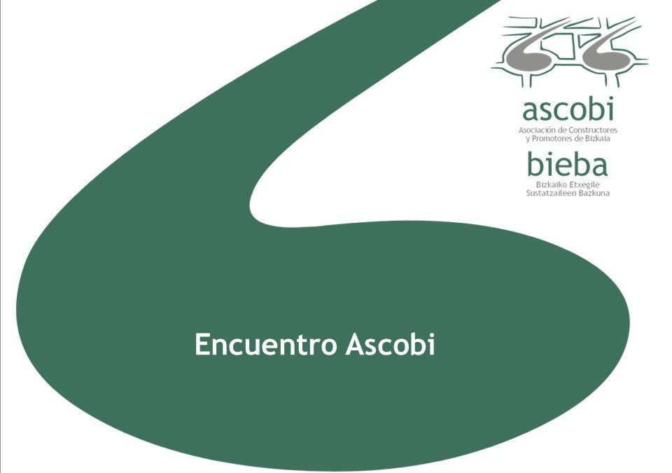 Encuentro Ascobi: «Programa ekinBarri»