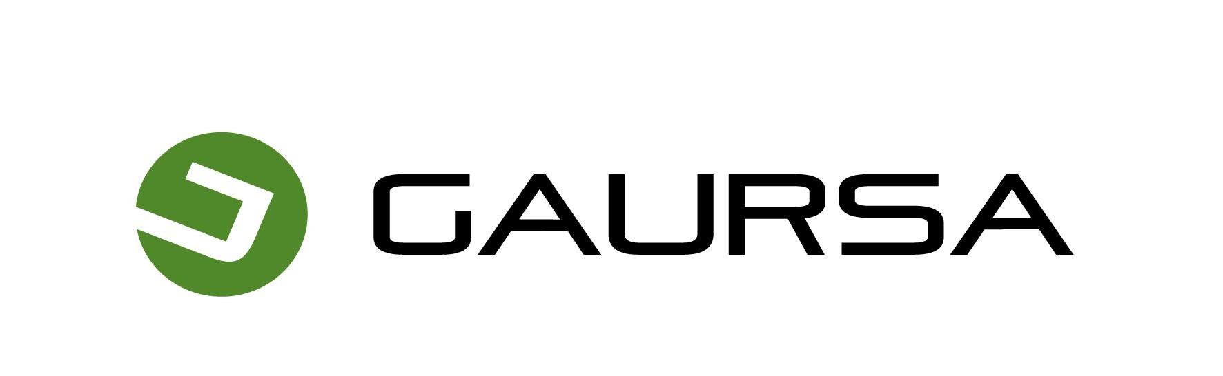 logo gaursa